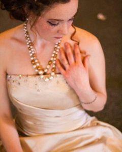 Wedding Dress Alterations Modern Cottage