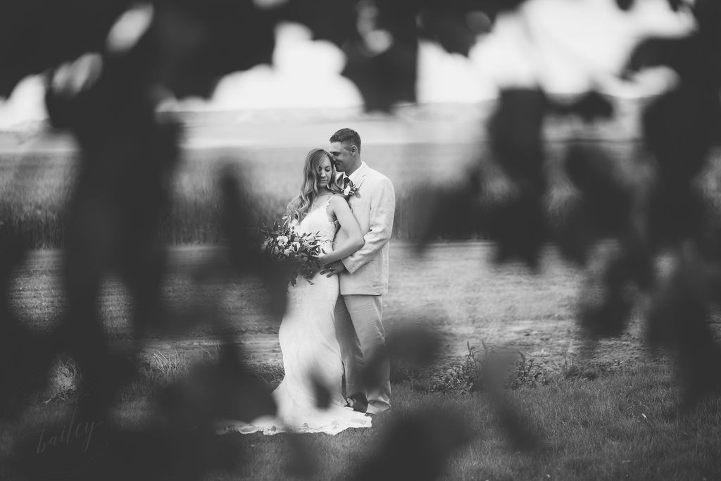wedding coordinating at the ranch in Pendleton, Oregon