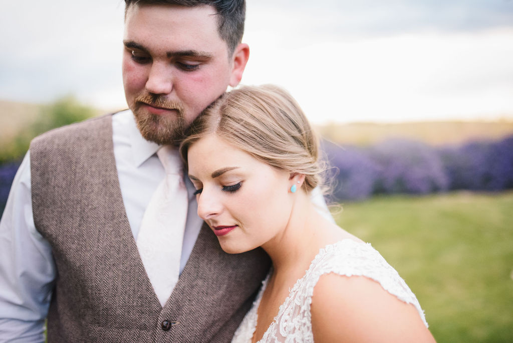 The Right Timeline For Wedding Dress Alterations Modern Cottage